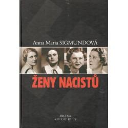 Sigmundová, A. M.: Ženy nacistů