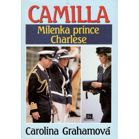 Grahamová, C.: Camilla milenka prince Charlese