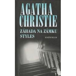 Christie, A.: Záhada na zámku