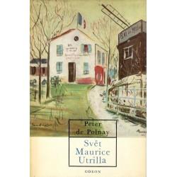 Polnay, P.: Svět Maurice Utrilla