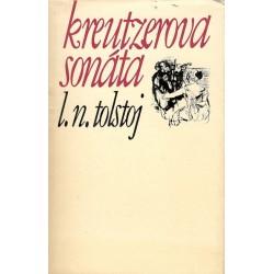 Tolstoj, L. N.: Kreutzerova sonáta