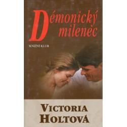 Holtová, V.: Démonický milenec