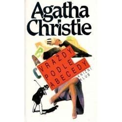 Christie, A.: Vraždy podle abecedy