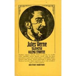 Verne, J.: Tajemství Viléma Storitze