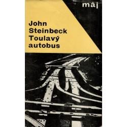 Steinbeck, J.: Toulavý autobus