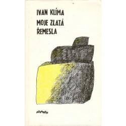 Klíma, I.: Moje zlaté řemesla