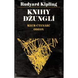 Kipling, R.: Knihy džunglí