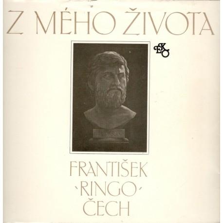 Čech, F. R.: Z mého života