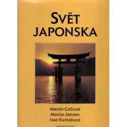 Collcutt, M., Jansen, M., Kumakura, I.: Svět Japonska