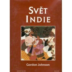 Johnson, G.: Svět Indie