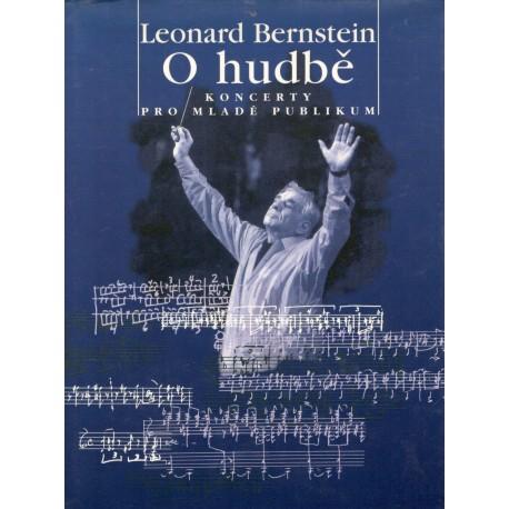 Bernstein, L.: O hudbě - koncerty pro mladé publikum
