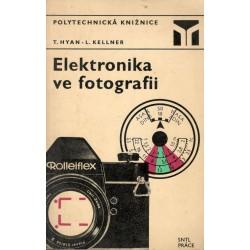Kellner, L., Hyan, T.: Elektronika ve fotografii
