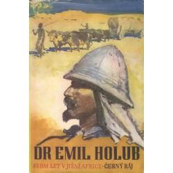 Holub, E.: Černý ráj