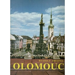 Smahel, R.: Olomouc