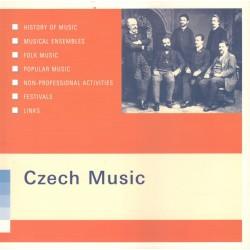 Czech music