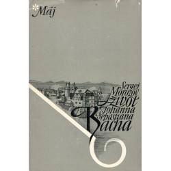 Morozov, S.: Život Johanna Sebastiana Bacha
