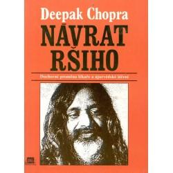 Chopra, D.: Návrat ršiho