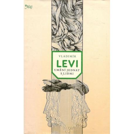 Levi, V.: Umění jednat s lidmi