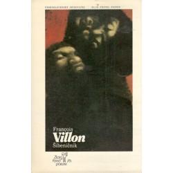Villon, F.: Šibeničník