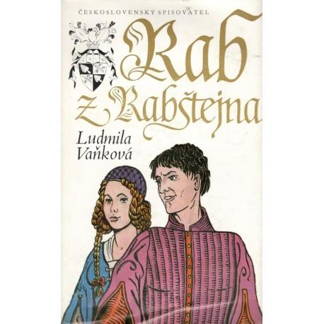 Vaňková, L.: Rab z Rabštejna