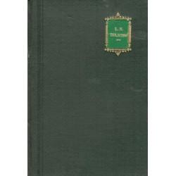 Tolstoj, L. N.: Kreutzerova sonata