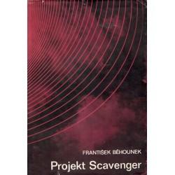 Běhounek, F.: Projekt Scavenger