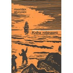 Běhounek, F.: Kniha robinsonů