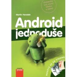 Herodek, M.: Android jednoduše
