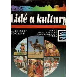 Rogers, A.: Lidé a kultury - Velká geografická encyklopedie
