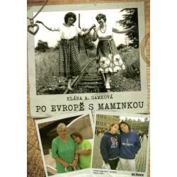 Samková, K. A.: Po Evropě s maminkou