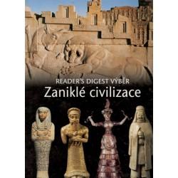 Reader's digest výběr - Zaniklé civilizace