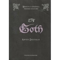 Magická stránka temné kultury GOTH