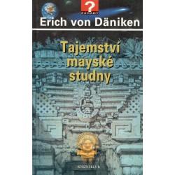 Däniken, E.: Tajemství mayské studny