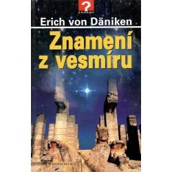 Däniken, E.: Znamení z vesmíru
