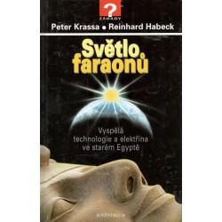 Krassa, P., Habeck, R.: Světlo faranů