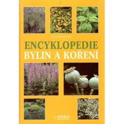 Vermeulen, N.: Encyklopedie bylin a koření