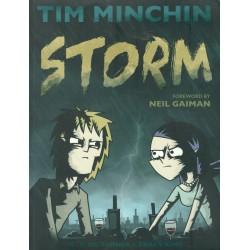 Minchin, T.: Storm