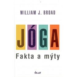 Broad, W., J.: Jóga - Fakta a mýty
