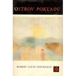 Stevenson, R. L.: Ostrov pokladů