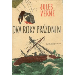 Verne, J.: Dva roky prázdnin