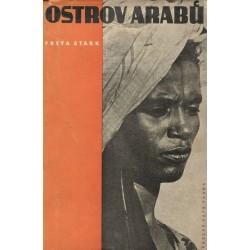 Stark, F.: Ostrov Arabů