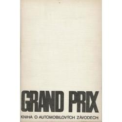 Frewin, M.: Grand Pirx - Kniha o automobiových závodech