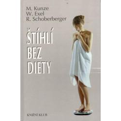Kol.: Štíhlí bez diety