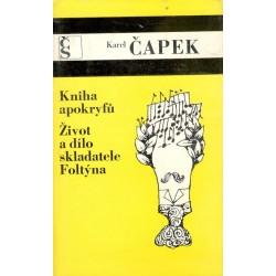 Čapek, K.: Kniha apokryfů