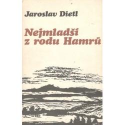 Dietl, J.: Nejmenší z rodu Hamrů