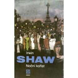 Shaw, I.: Noční kořist