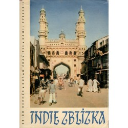 Kol.: Indie zblízka