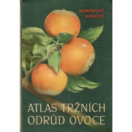 Kohout, K.: Atlas tržních odrůd ovoce
