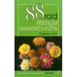 Šrot, R.: 88 rad pěstitelům zahradních květin