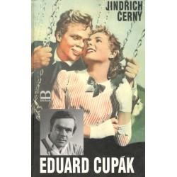 Černý, J.: Eduard Cupák